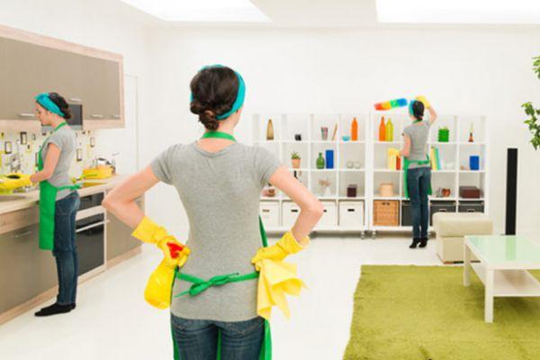 Schnelle und effektive Reinigungstipps